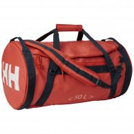 Helly Hansen HH Duffel Bag 2 50L, orange