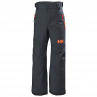 Helly Hansen Legendary skibukser, junior, grå