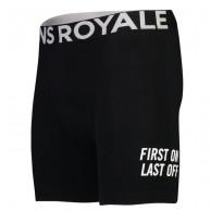 Mons Royale Hold 'EM Boxer, herre, sort