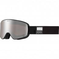 Cairn Magnitude Polarized, skibriller, mat sort