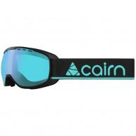 Cairn Omega, skibriller, mat sort