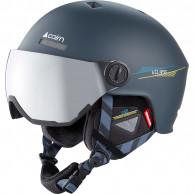 Cairn Eclipse Rescue, skihjelm med Visir, grå