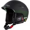 Cairn Xplorer Rescue MIPS, skihjelm, mørkegrøn