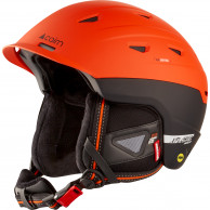 Cairn Xplorer Rescue MIPS, skihjelm, orange