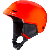 Cairn Astral, skihjelm, orange