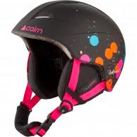 Cairn Andromed, skihjelm, junior, sort