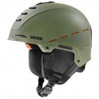 Uvex Legend Pro skihjelm, grøn