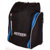Accezzi Race, rygsæk til vintersport 55L, sort/blå
