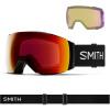 Smith I/O MAG XL, skibriller, Black