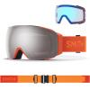 Smith I/O MAG, skibriller, Burnt Orange