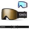 Smith Squad MAG, skibrille, Black