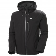 Helly Hansen Swift 4.0, skijakke, herre, sort