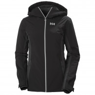 Helly Hansen Majestic Warm, skijakke, dame, sort