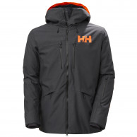 Helly Hansen Garibaldi 2.0, skijakke, herre, grå