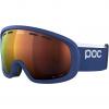 POC Fovea Mid Clarity, blå
