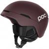 POC Obex Spin, skihjelm, copper red