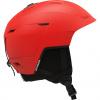 Salomon Pioneer LT, skihjelm, rød