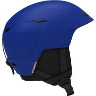Salomon Pioneer LT Access, skihjelm, blå