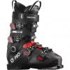 Salomon S/PRO HV 90, skistøvler, herre, sort/rød