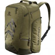 Salomon Extend Go-To-Snow Gear Bag, oliven