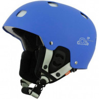 POC Receptor BUG, skihjelm, blå