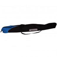 Accezzi Aspen skipose, 170cm, sort/blå