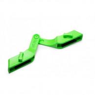 Try-Ski ski tip lock, grøn