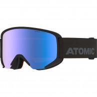 Atomic Savor Photo, skibriller, sort