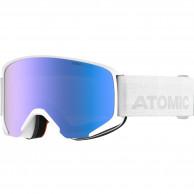 Atomic Savor Photo, skibriller, hvid