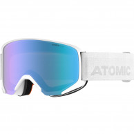 Atomic Savor Stereo, skibriller, hvid