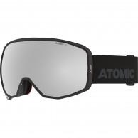 Atomic Count Stereo, skibriller, sort