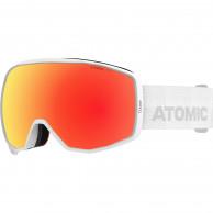 Atomic Count Stereo, skibriller, hvid