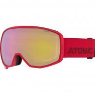 Atomic Count Stereo, skibriller, rød