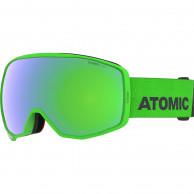 Atomic Count Stereo, skibriller, grøn