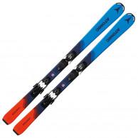 Atomic Vantage JR 130-150 + C 5 GW, blå/rød
