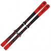 Atomic Redster G7 + F 12 GW, rød/sort