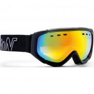 Demon Matrix, skibriller, sort/rød