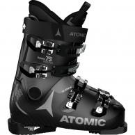 Atomic Hawx Magna 75 W, skistøvler, sort/grå