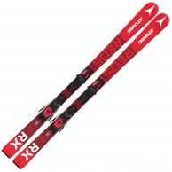 Atomic Redster RX + M 10 GW, rød/hvid