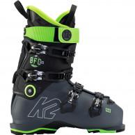 K2 BFC 120, skistøvler, herre