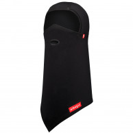 Airhole Balaclava Hinge Polar, junior, sort