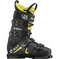 Salomon S/MAX 110 GW, skistøvle, herre, sort/grøn