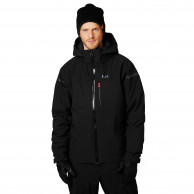 Helly Hansen Swift 4.0 skijakke, herre, sort