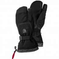 Hestra Gauntlet 3-finger skihandske, Herre