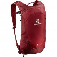 Salomon Trailblazer 10, rygsæk, rød