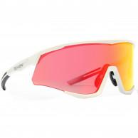 Demon Wallone, solbriller, hvid