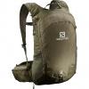 Salomon Trailblazer 20, rygsæk, olivengrøn