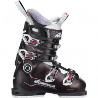 Nordica Speedmachine 95 W, skistøvler, dame, sort