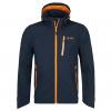 Kilpi Ravio, softshell jakke, herre, mørkeblå