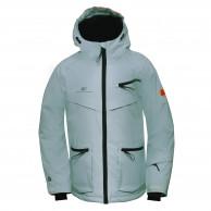 2117 of Sweden Isfall, skijakke, junior, mint